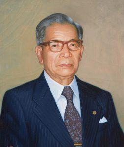創業者 高橋 勇(1906〜1984)