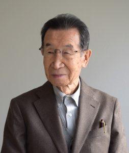 二代 高橋 章三(1937生まれ)