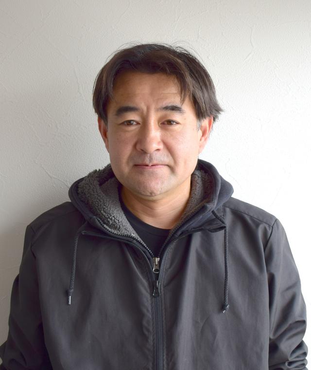 整理加工事業部 工場長 北園 賢司